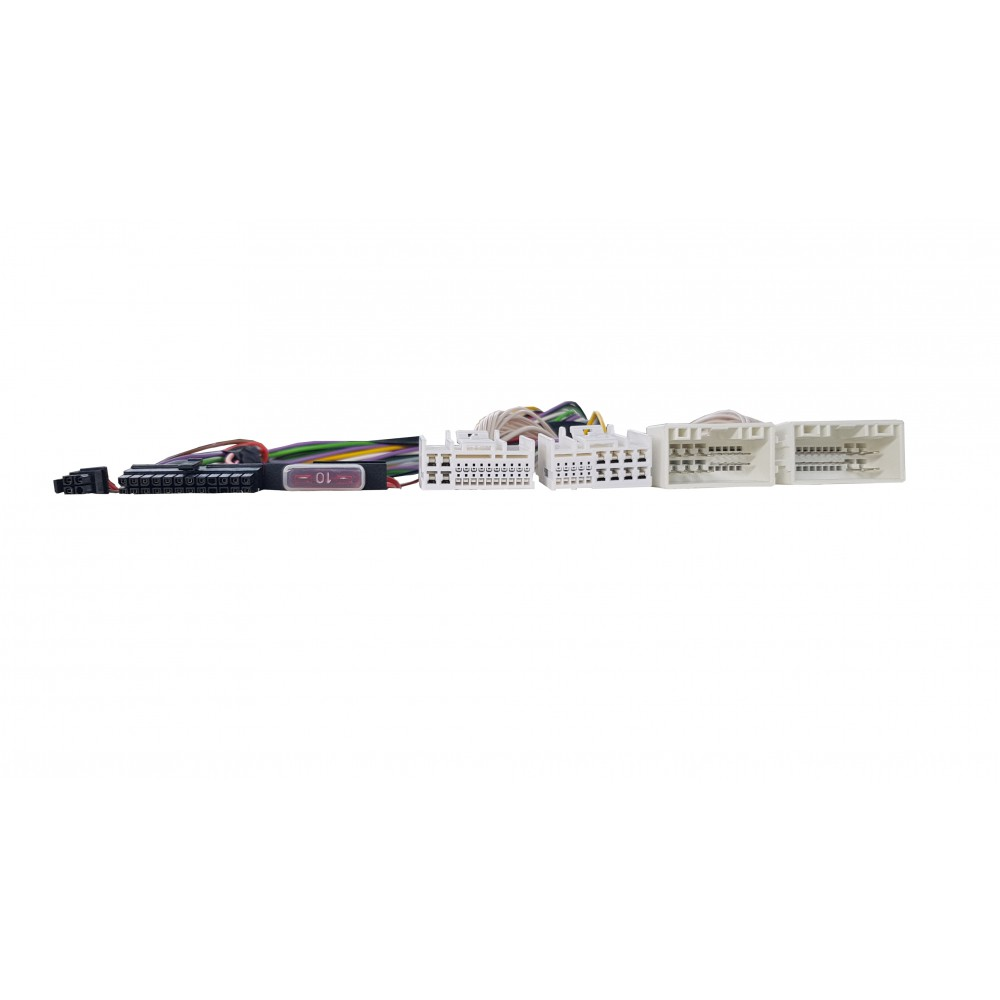 CBL052USHY11 - Plug & Play harness for uDAB interface - HYUNDAI / KIA