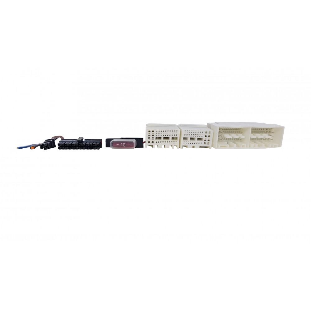 CBL052USHY21 - Plug & Play harness for uDAB interface - HYUNDAI / KIA