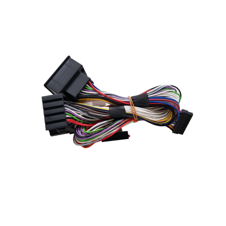 CBL052USOP11 - Plug & Play harness for uDAB interface - OPEL