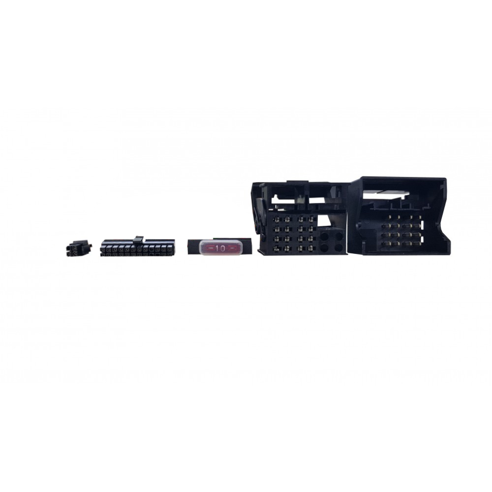 CBL052USPE11 - Plug & Play harness for uDAB interface - PEUGEOT