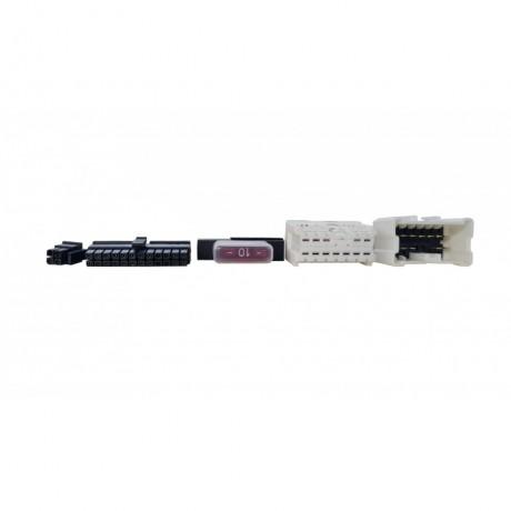 CBL052USRE11 - Plug & Play harness for uDAB interface - RENAULT