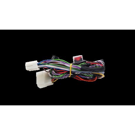 CBL052USSU11 - Plug & Play harness for uDAB interface - SUZUKI