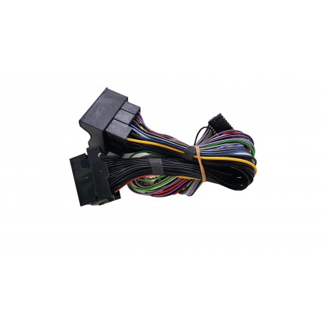CBL052USVW21 - Plug & Play harness for uDAB interface - VOLKSWAGEN