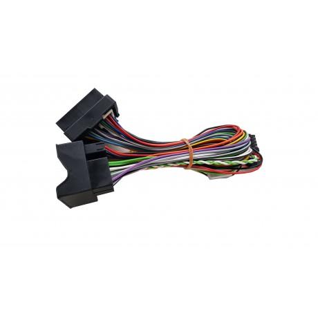 Plug&Play harness for MediaDAB 2.0 / MediaDAB 3.0 Blue / MediaDAB HD interface - Bmw