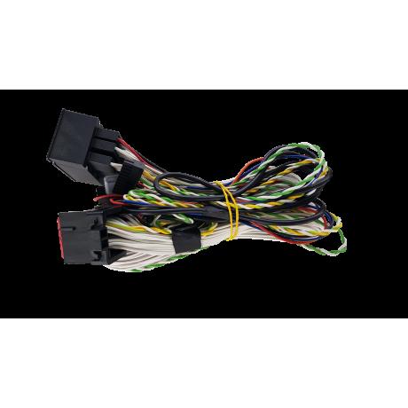 Plug&Play harness for Maestro 2.0 / Maestro 3.0 Blue interface - Fiat/Alfaromeo