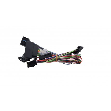 Plug&Play harness for MediaDAB 2.0 / MediaDAB 3.0 Blue / MediaDAB HD interface - Ford II