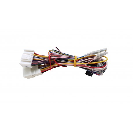 Plug&Play harness for MediaDAB 2.0 / MediaDAB 3.0 Blue / MediaDAB HD interface - Hyundai (OEM)