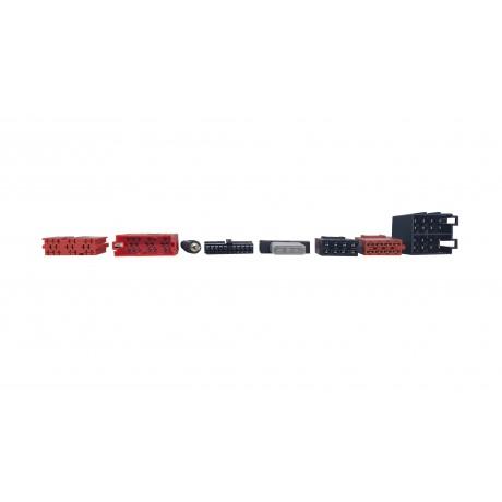Plug&Play harness for Maestro 2.0 / Maestro 3.0 Blue interface - Hyundai (ISO)