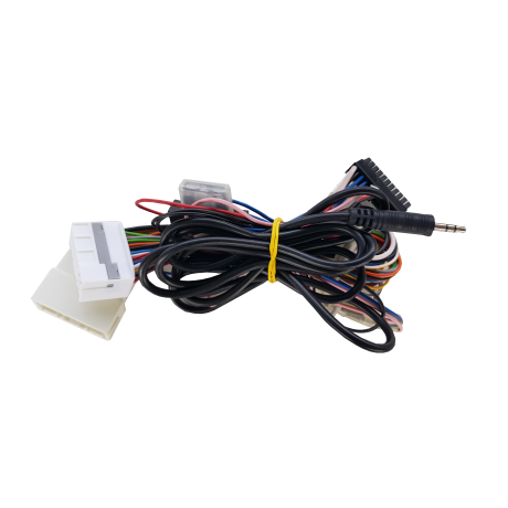 Plug&Play harness for Maestro 2.0 / Maestro 3.0 Blue interface - Ford II
