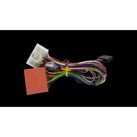 Cablaggio Plug&Play per interfaccia Maestro 2.0 / Maestro 3.0 Blue - Mazda