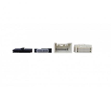 Cablaggio Plug&Play per interfaccia MediaDAB 2.0 / MediaDAB 3.0 Blue / MediaDAB HD - Mitsubishi