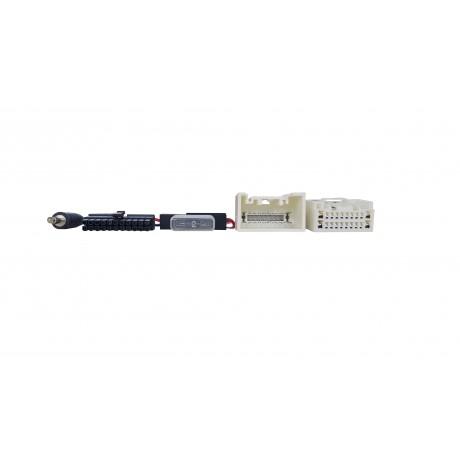 Cablaggio Plug&Play per interfaccia Maestro 2.0 / Maestro 3.0 Blue - Mitsubishi