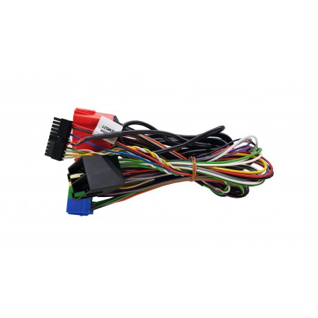 Plug&Play harness for Maestro 2.0 / Maestro 3.0 Blue interface - Renault ISO