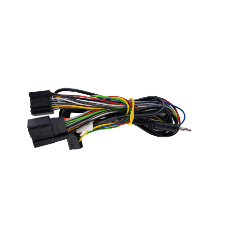 Plug&Play harness for Maestro 2.0 / Maestro 3.0 Blue interface - Saab