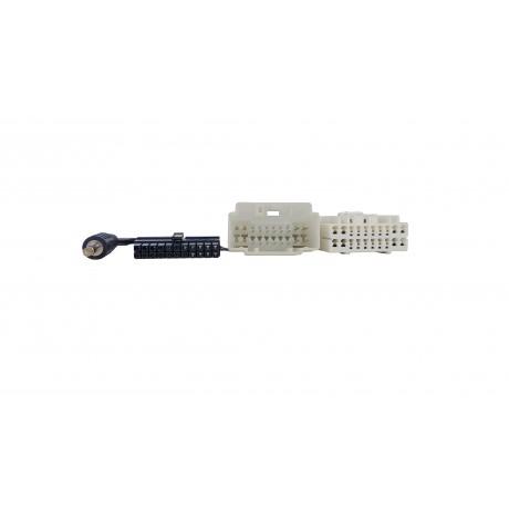 Cablaggio Plug&Play per interfaccia Maestro 2.0 / Maestro 3.0 Blue - Suzuki