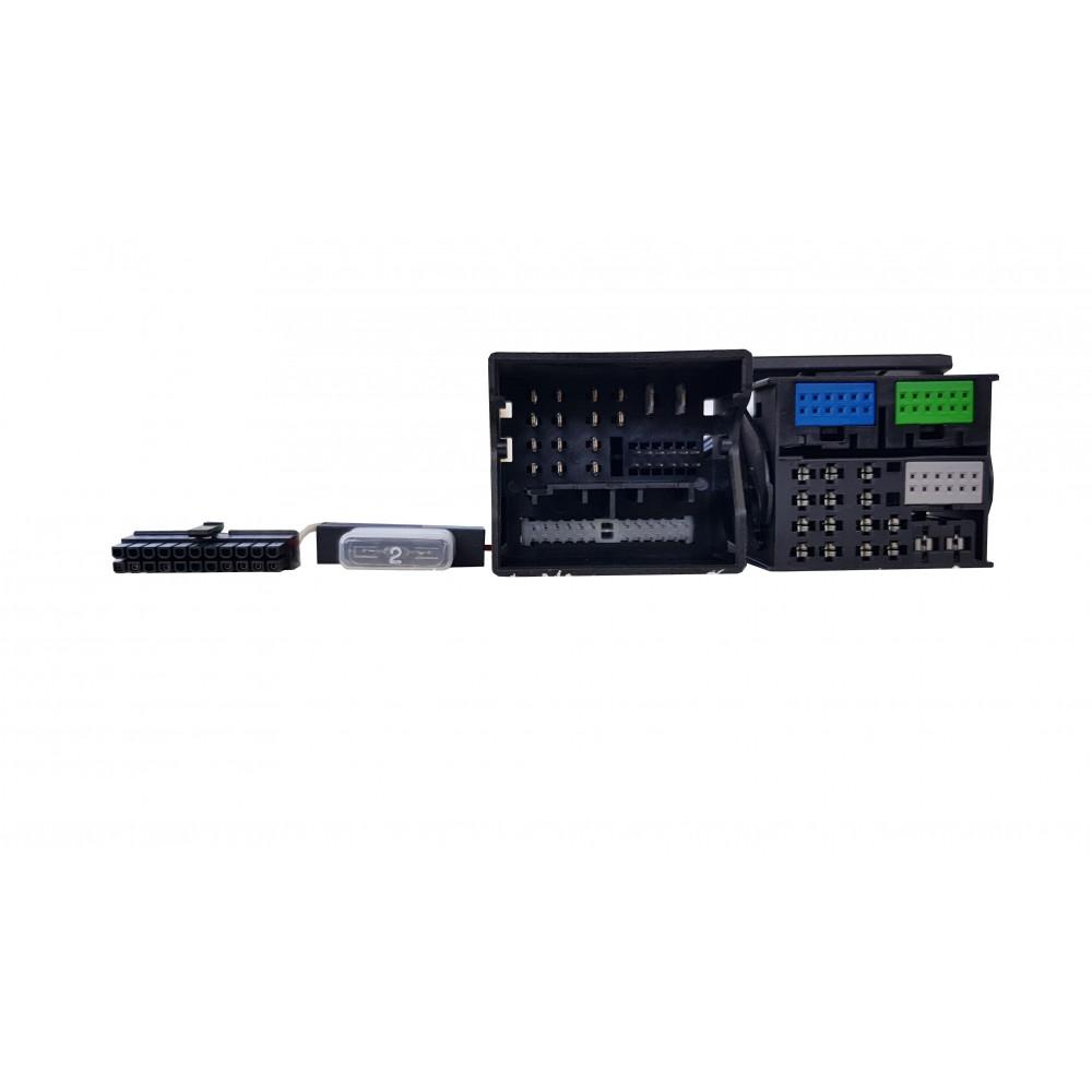Cablaggio Plug&Play per interfaccia MediaDAB 2.0 / MediaDAB 3.0 Blue / MediaDAB HD - Volkswagen 52pin GolfVII
