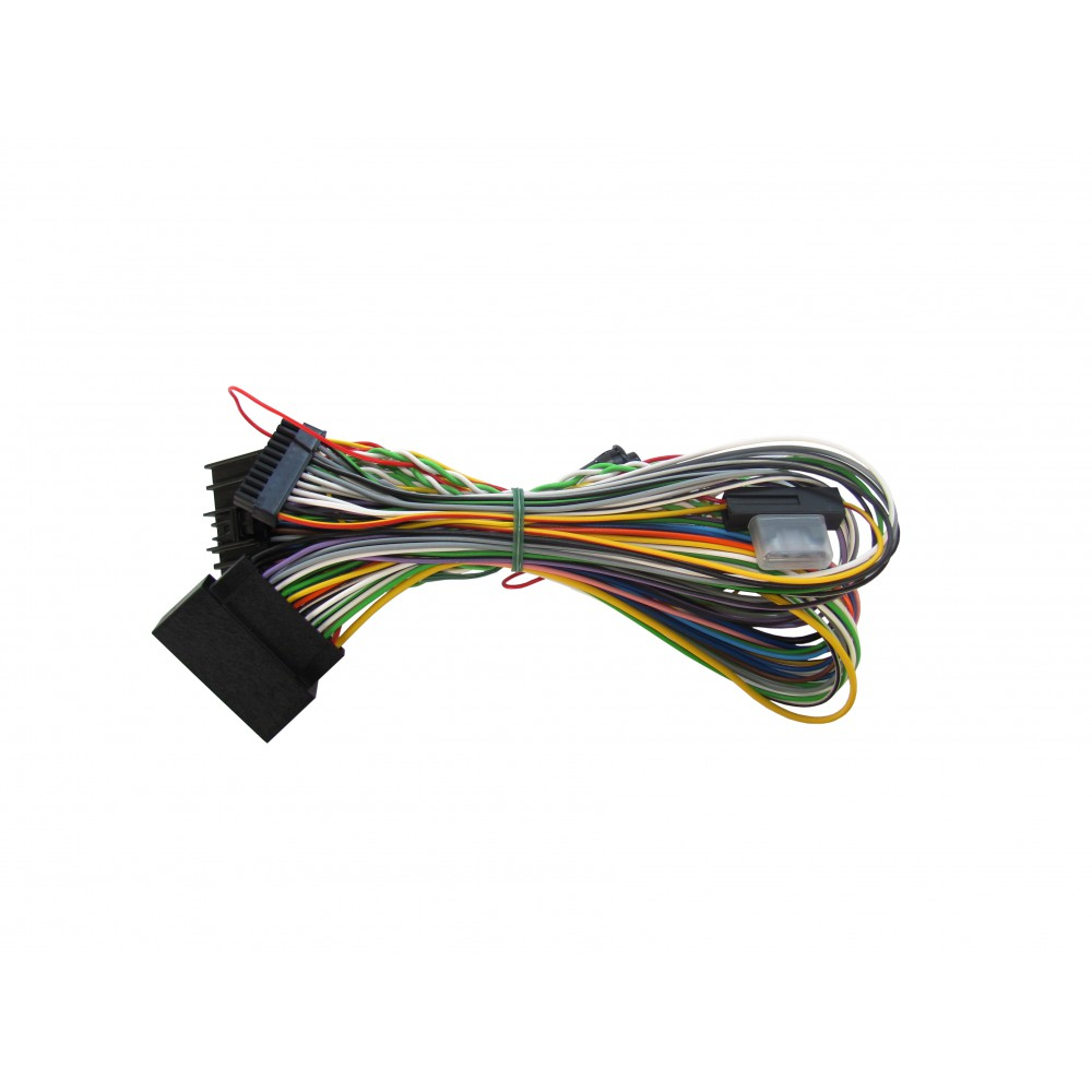 Plug&Play harness for SKT170 interface - Ford