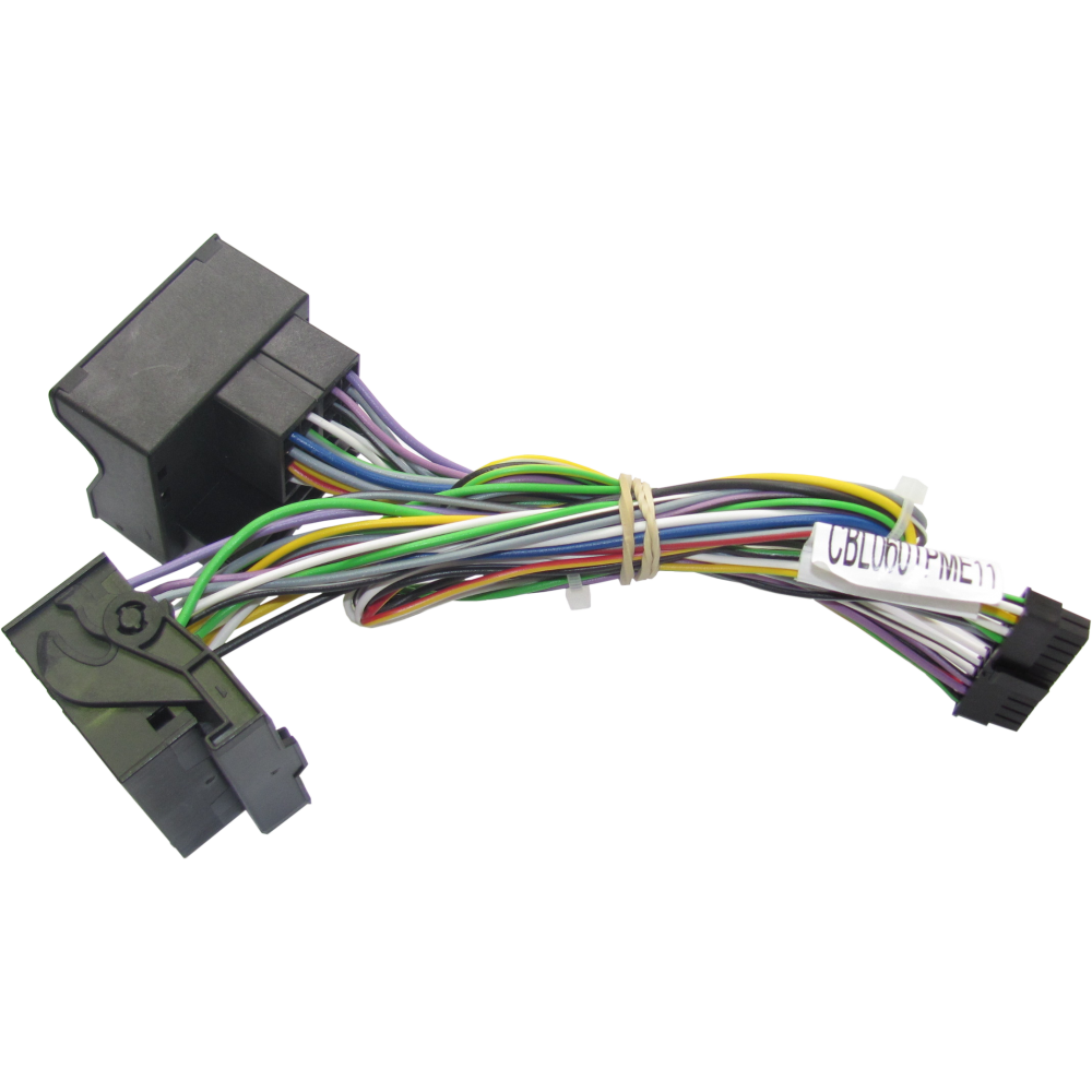 Plug&Play harness for SKT170 interface - Mercedes
