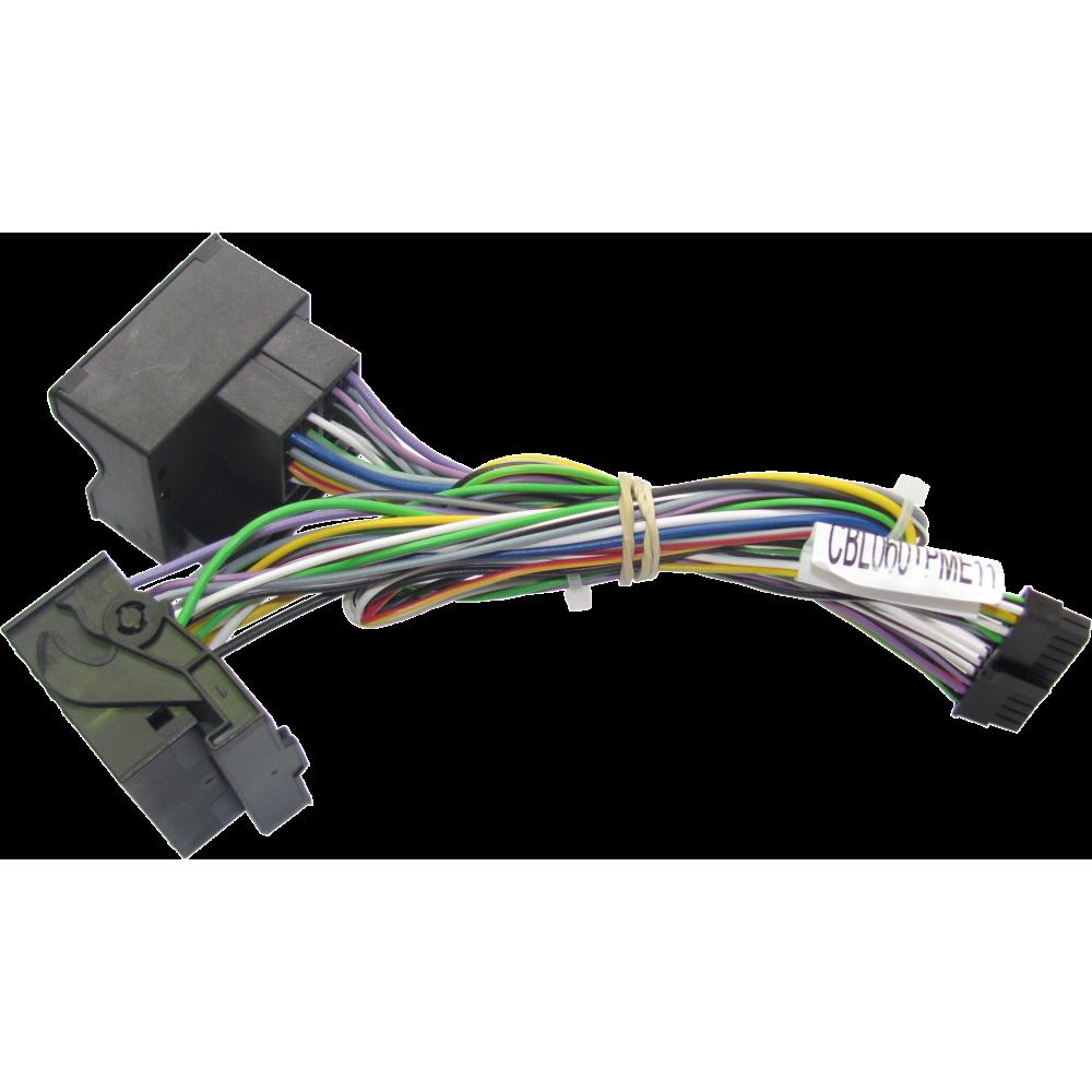 Cablaggio Plug&Play per interfaccia SKT170 - Mercedes