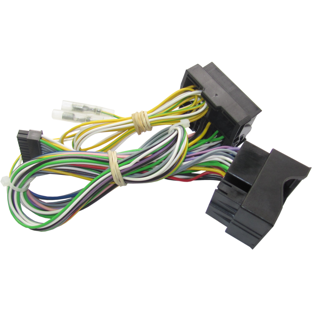 Plug&Play harness for SKT170 interface - Peugeot