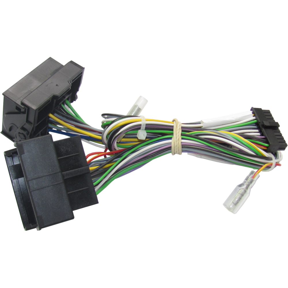 Plug&Play harness for SKT170 interface - Volkswagen