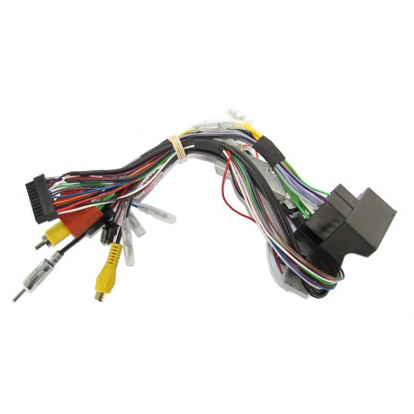 Plug&Play harness for Videotronik interface - Volkswagen