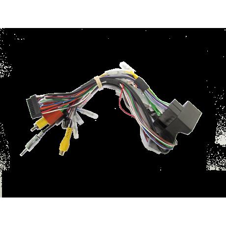 Cablaggio Plug&Play per interfaccia Videotronik 2.0 - Volkswagen
