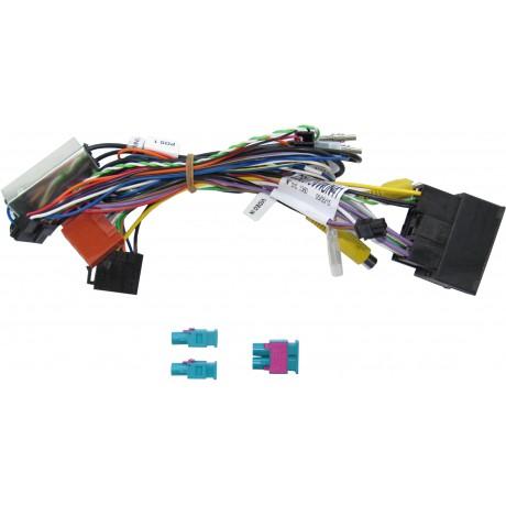 Plug&Play harness for Videotronik 2.0 interface - Volkswagen III