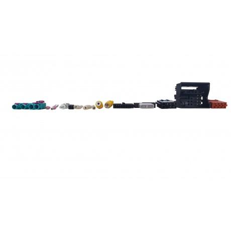 Cablaggio Plug&Play per interfaccia Videotronik 2.0 - Volkswagen III