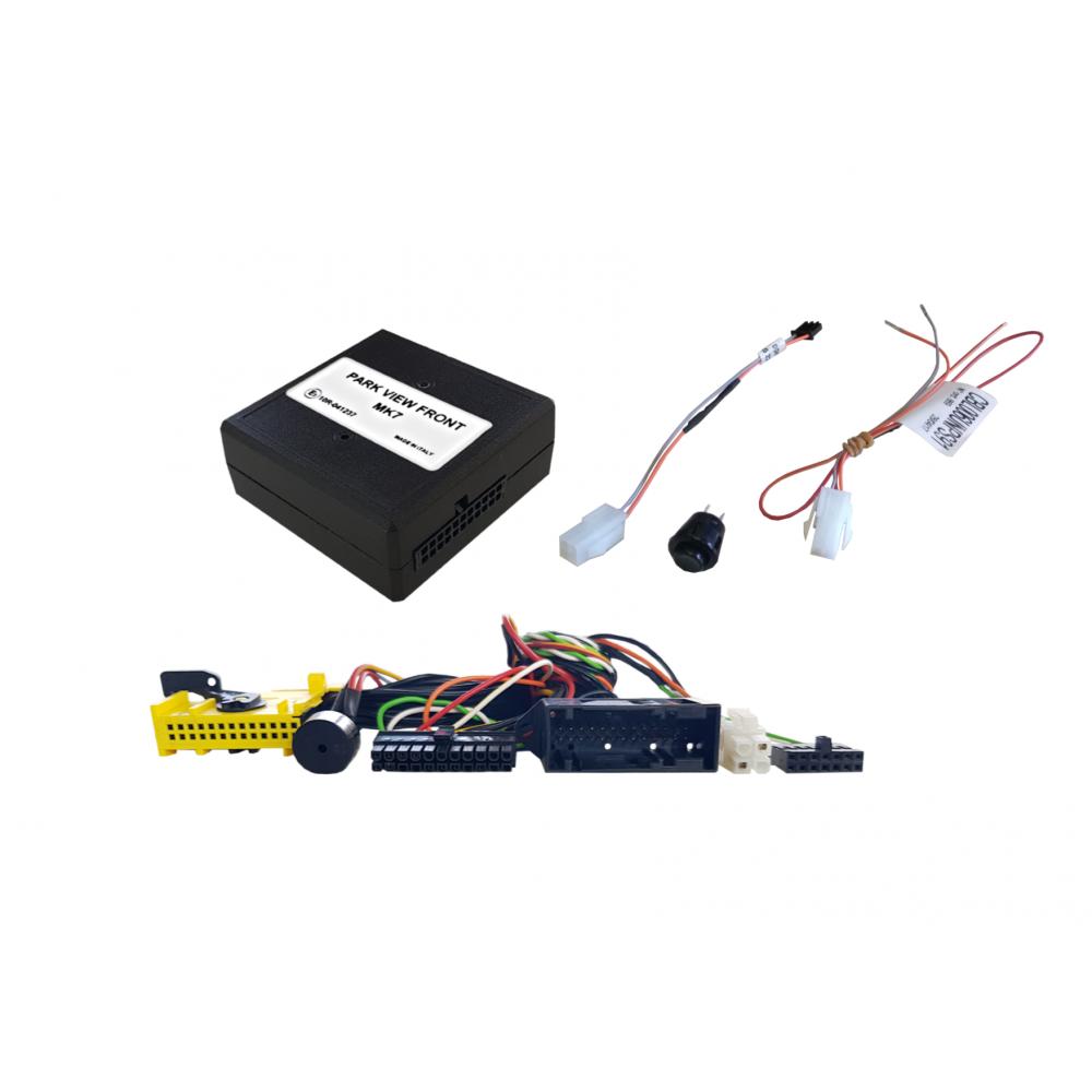 ParkView Front MK7 - Sensors: Cobra - Vodafone