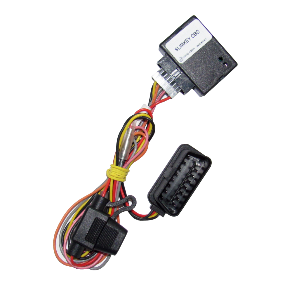 SlimKey OBD Plug&Play