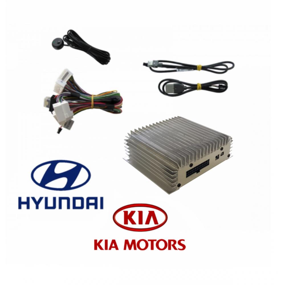 UDAB - KIT052USHY12 - HYUNDAI / KIA (till 2017)