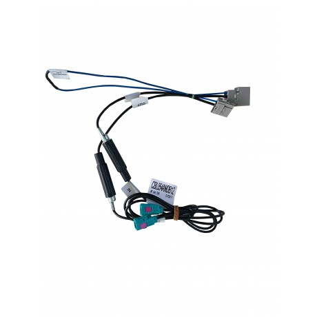 Antenna Adapter - Maestro 3.0 Blue / MediaDAB 3.0 Blue
