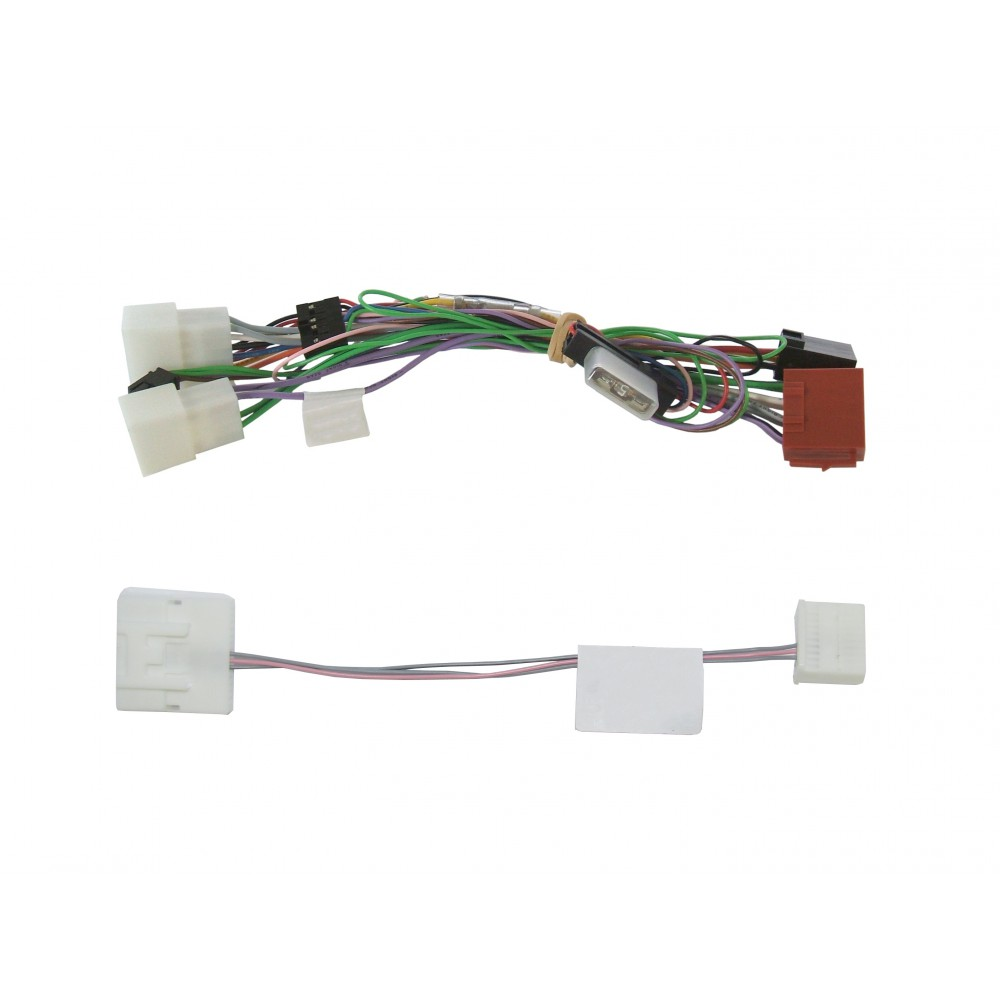 Plug&Play harness for Unicom - Toyota II