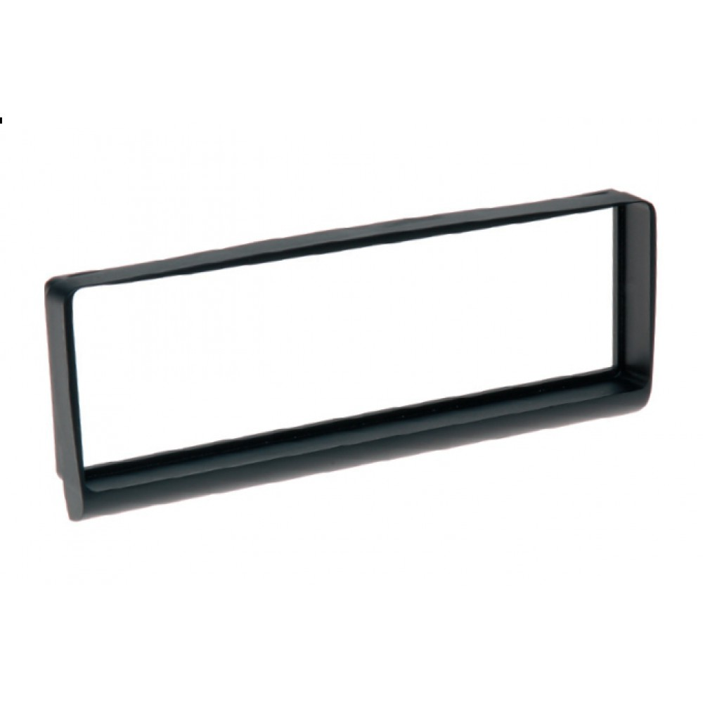 Radio Frame - Alfa Romeo 156 - 1DIN - Color: Black