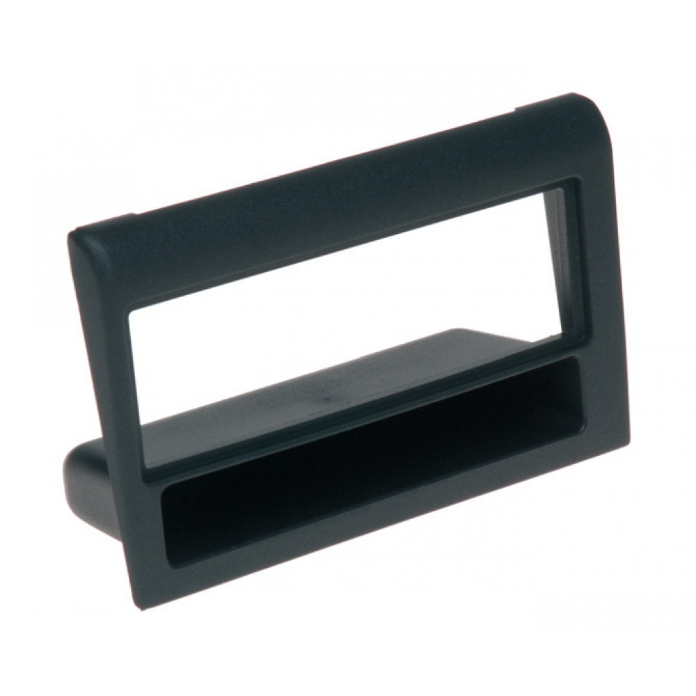 Radio Frame - Alfa Romeo 155 - 1DIN - Color: Black