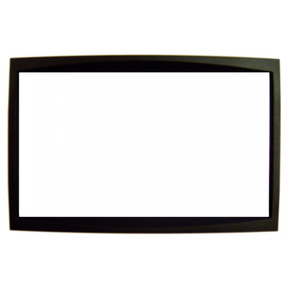 Radio Frame - Citroen C2 - 2DIN - Color: Black