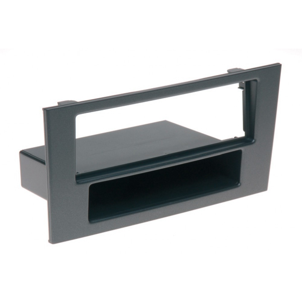 Radio Frame - Ford Mondeo - 2DIN - Color: Black
