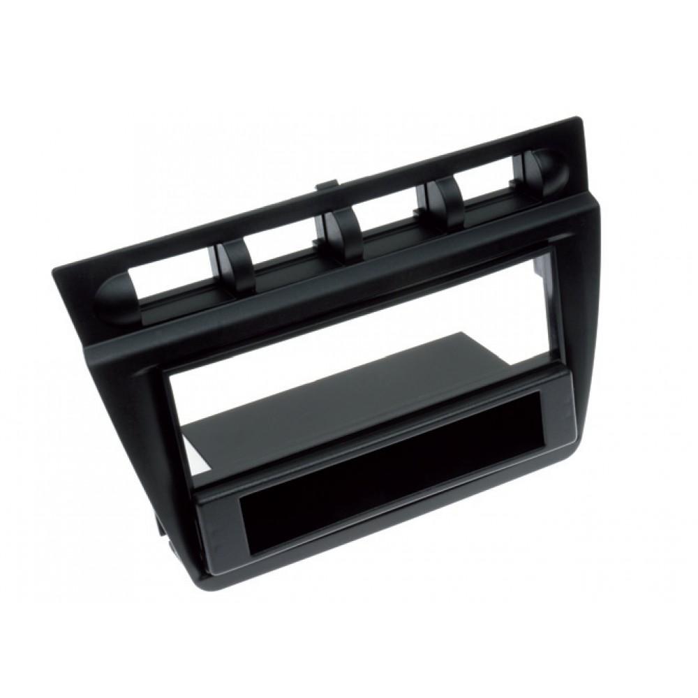 Radio Frame - Kia Picanto - 2DIN - Color: Black