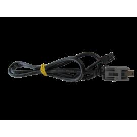 MP0USARCOM - USB / DAB Adapter for uDAB - ALFAROMEO - FIAT - LANCIA / UCONNECT