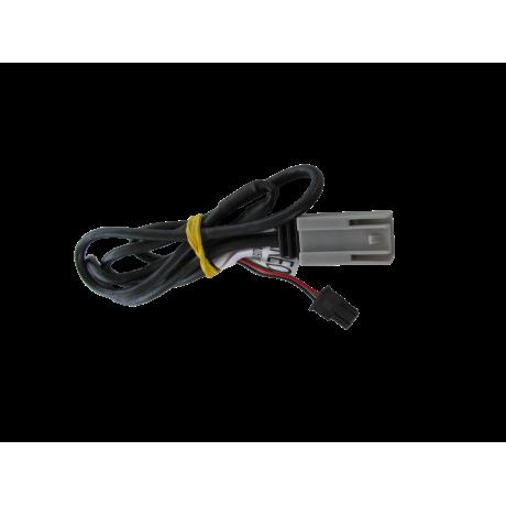 MP0USARREC - Adattatore USB / DAB per uDAB - ALFAROMEO - FIAT - LANCIA / UCONNECT