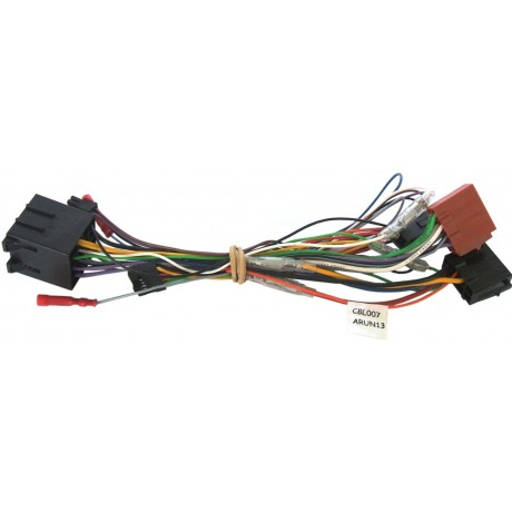Plug&Play harness for Unican Alfa Romeo/Fiat