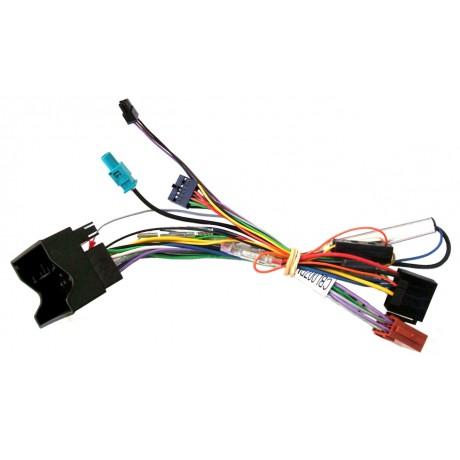 Cablaggio Plug&Play per Unican - Bmw