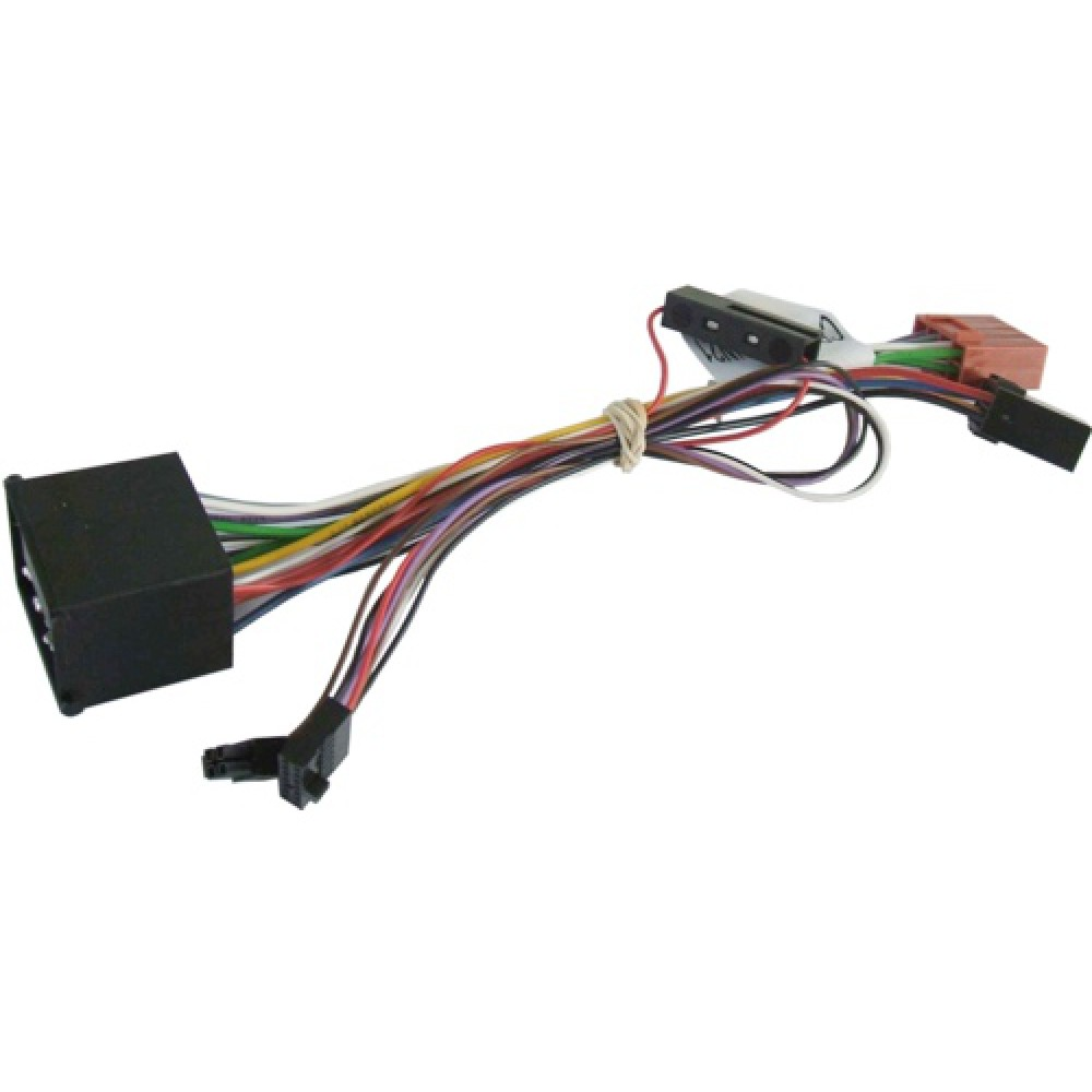 Plug&Play harness for Unican - Bmw (KBUS)