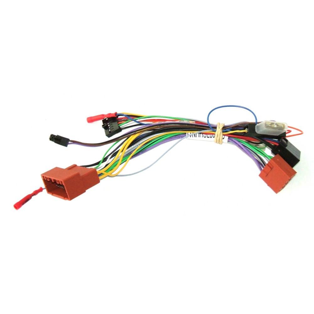 Plug&Play harness for Unican - Chrysler I