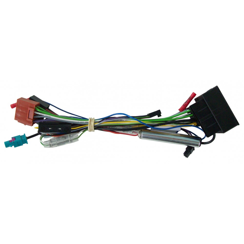 Plug&Play harness for Unican - Mercedes I