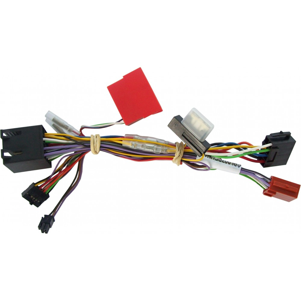 Plug&Play harness for Unican - Renault