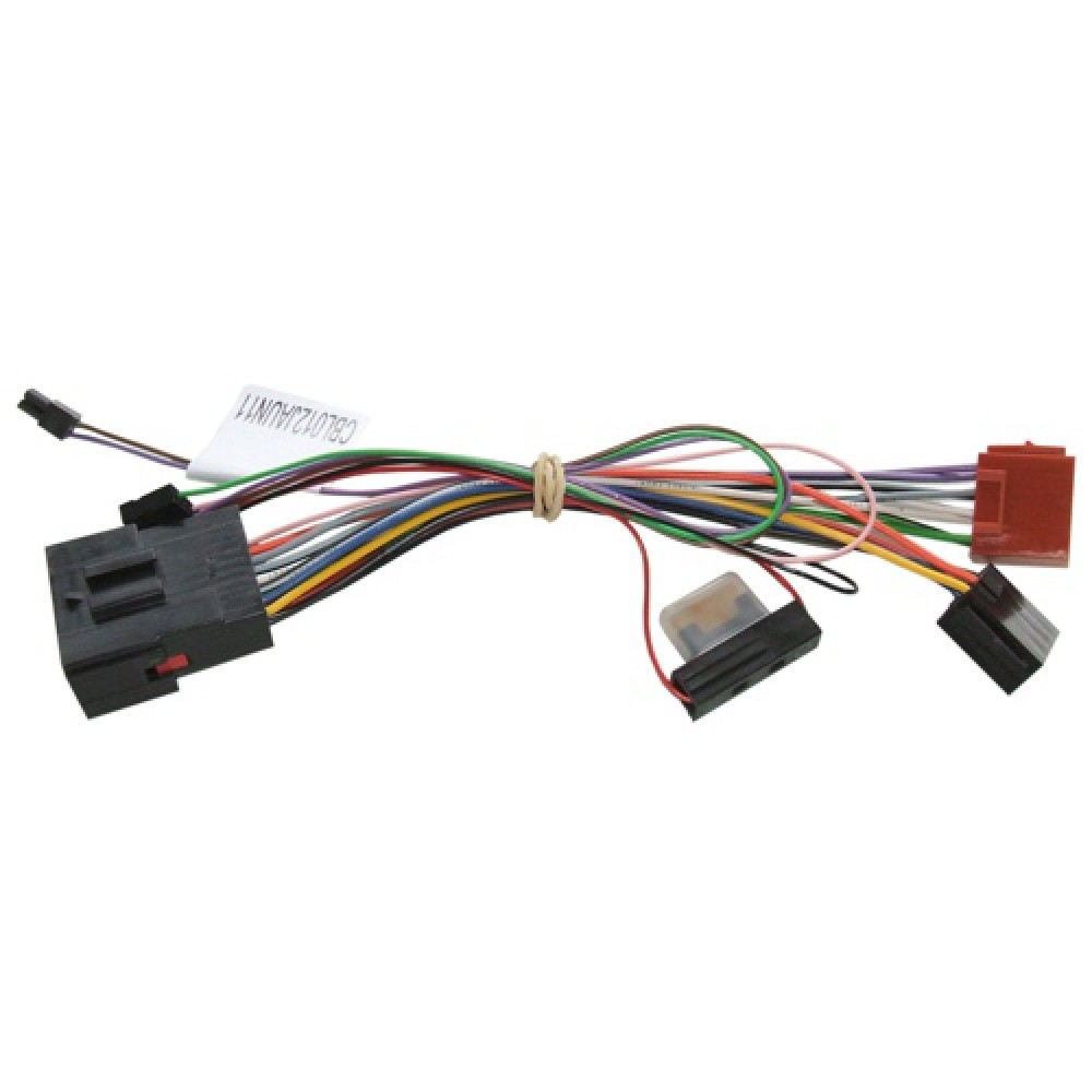 Plugplay Harness For Unicom Jaguar Plug Play Interface Wiring