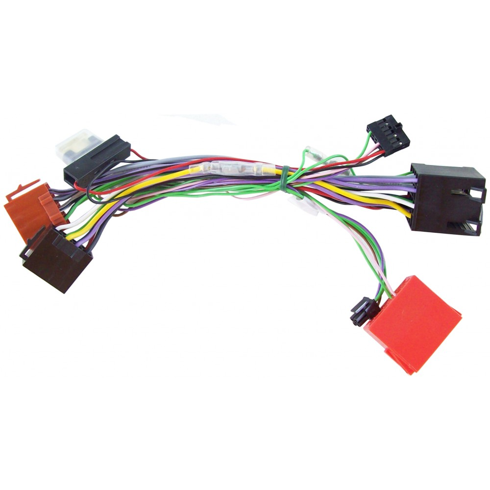 Plug&Play harness for Unicom - Kia