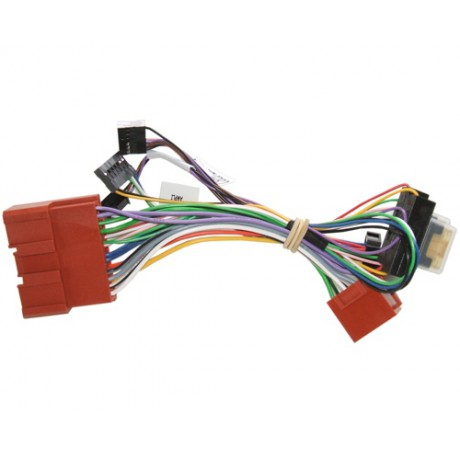Plug&Play harness for Unicom - Mazda